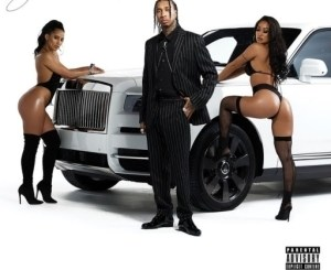 Legendary BY Tyga